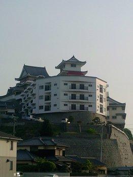 日吉の城現代版